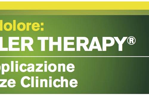 Corso ECM  SCRAMBLER THERAPY ® CAMPI DI APPLICAZIONE ED ESPERIENZE CLINICHE  – Palermo 8 febbraio 2020