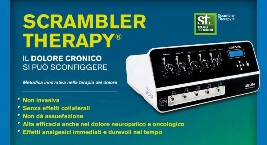 Scrambler Therapy